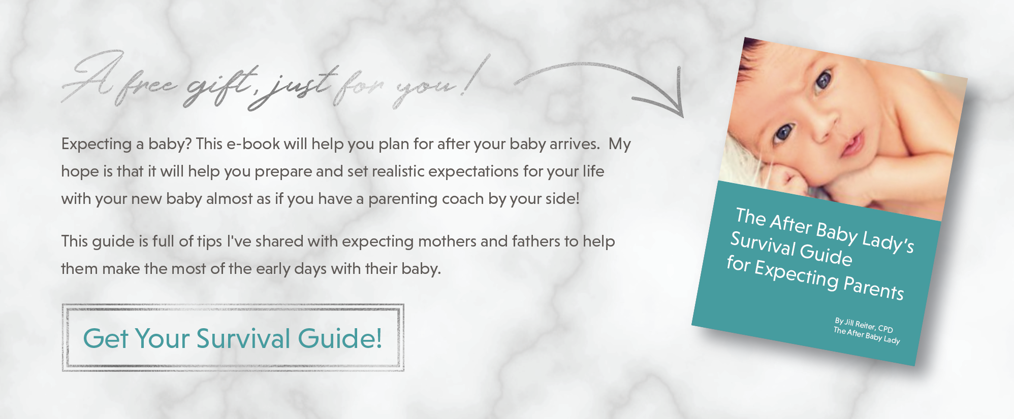 The After Baby Lady - Metro Detroit, MI Postpartum Doula